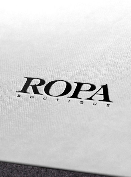 Ropa Boutique